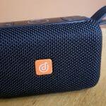 Doss E-go Portable Bluetooth Speaker Review