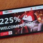 Is Red Dog Casino App Legit?