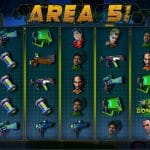 Area 51 Slot Machine Game for Iphone + Android