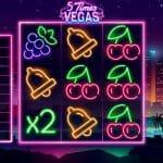 5 Times Vegas 2 Slot Review