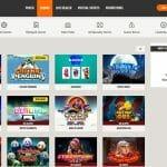 Ignition Casino Bonus Codes - 200 Plus Slot Games!