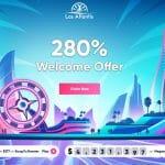 Las Atlantis Casino Review 2021 - Is It Safe?