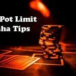 Top 5 Online Pot Limit Omaha Cash Game Tips 2021