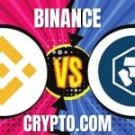 Binance US vs Crypto.com - Which Is Better?